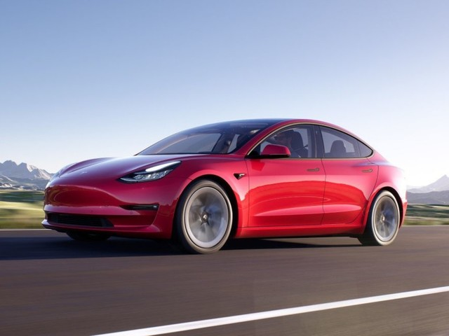 Tesla Won't Launch Model 3 As Its First EV In India – Here's Why