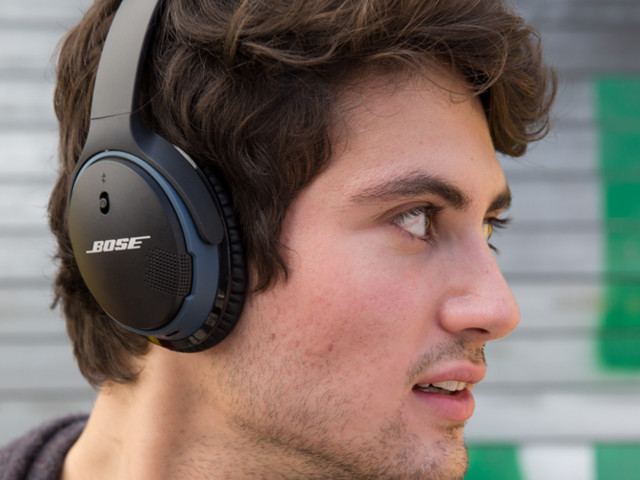 Bose says it will fight the 'inflammatory, misleading' accusations claiming it wiretaps its headphone users