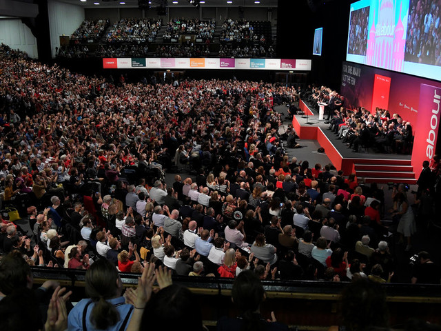Party Conference Season Is A Reminder We Need Greater Inclusion Of Disabled People In Politics