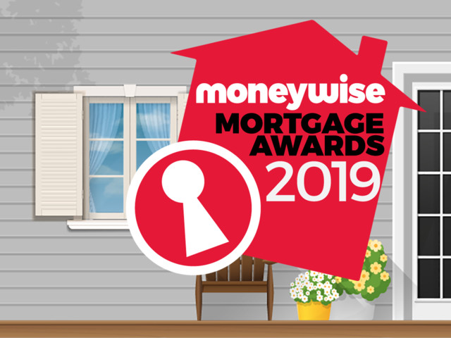 Moneywise Mortgage Awards 2019