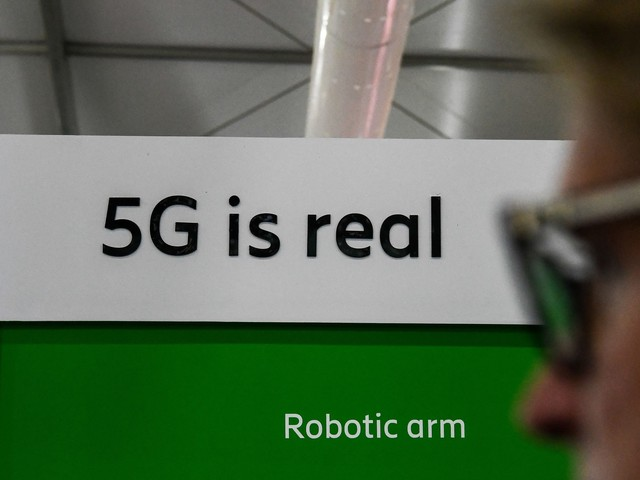 What is 5G and when does it launch in the UK?