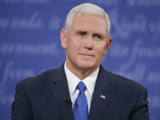 Mike Pence hires outside lawyer for Russia probe