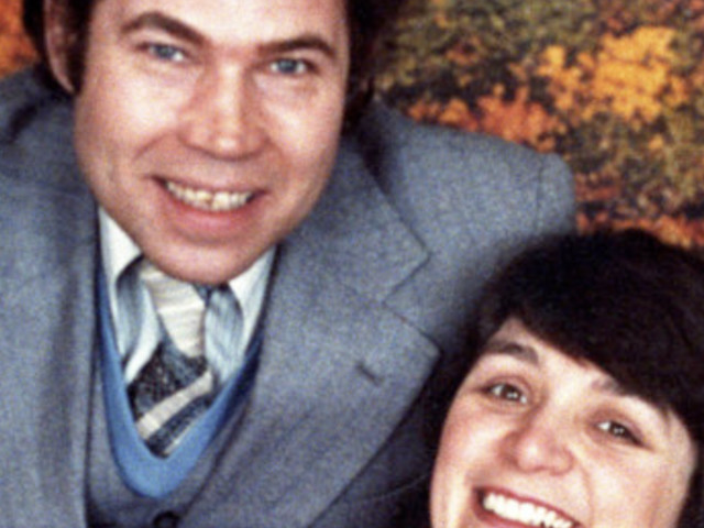 Daughter Of Fred And Rose West Admits Serial Killer Parents 'Could Have Murdered Up To 30 More People'