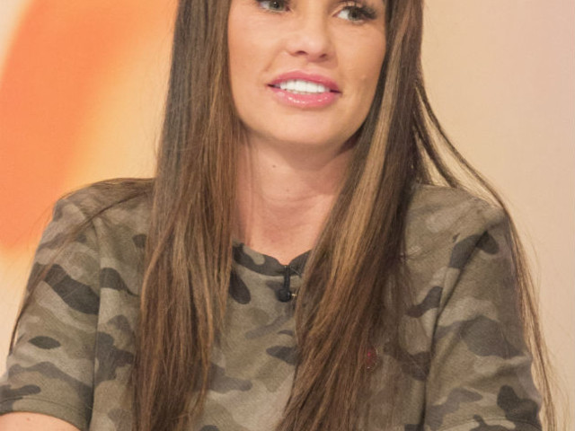 Katie Price: 'I WILL save my marriage!'