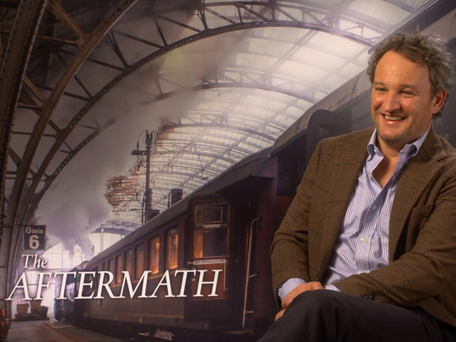 Jason Clarke on 'The Aftermath' and That 'Serenity' Ending