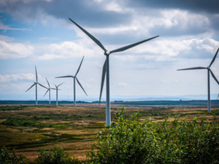 Why the energy transition is about more than generating clean power