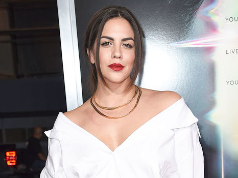 Katie Maloney Claps Back After She's Trolled For Not Getting Pregnant With Fellow 'Pump Rules' Cast