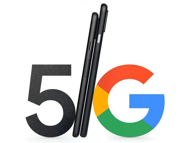 Google seemingly reveals Pixel 5 & Pixel 4a (5G) pre-order date in blog post