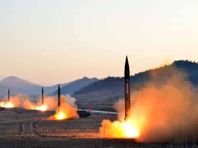U.N. Nuclear Inspector: North Korea's Capability Has Entered A 'New Phase'