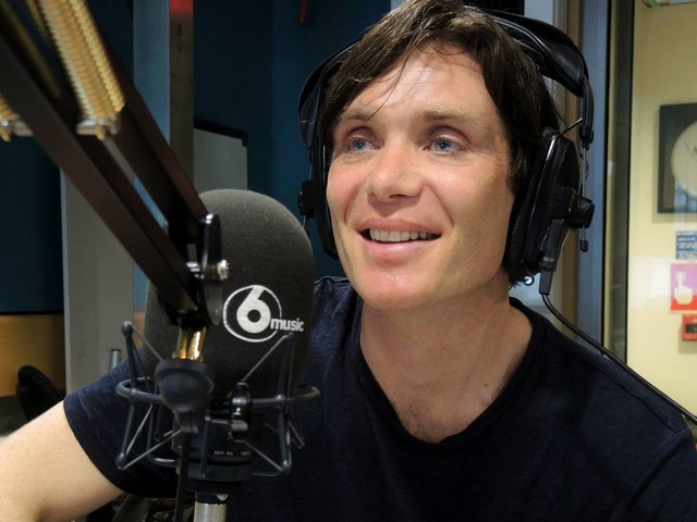 Peaky Blinders' Cillian Murphy tapped to join BBC Radio 6 Music