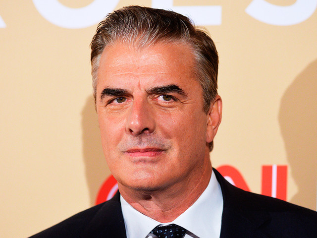 Chris Noth to Receive Inaugural Canopy Award at North Fork TV Festival