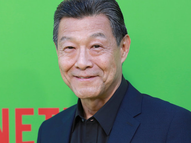 What One Actor's Career Tells Us About Asian Representation in Hollywood