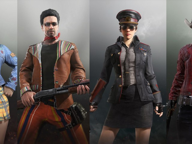 PUBG: PC test patch hits live servers today, comes with 2 new crates