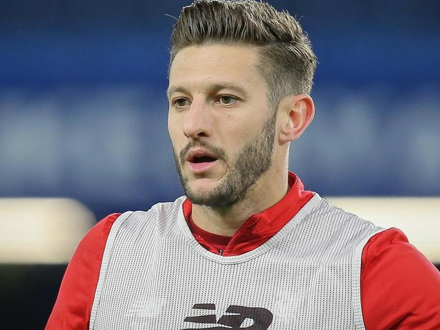 Lallana unlikely to play for Liverpool again, says Klopp