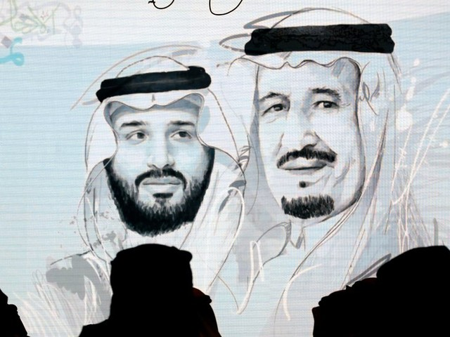 Saudi Arabia Is Stepping Up Crackdown on Dissent, Rights Groups Say