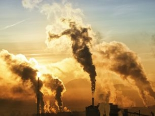 'Red flag for COP26': Most high carbon firms shooting 'wide of the mark' for a 2C world