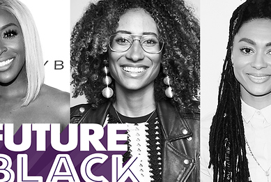 Future Black History: The Creators the World Is Watching Now