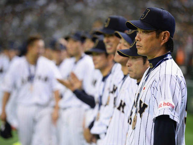 WBSC announce six qualification events for Tokyo 2020 baseball and softball tournaments