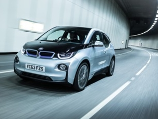 'Sharpening our commitment': BMW Group joins Race to Zero, announces science-based emissions goals