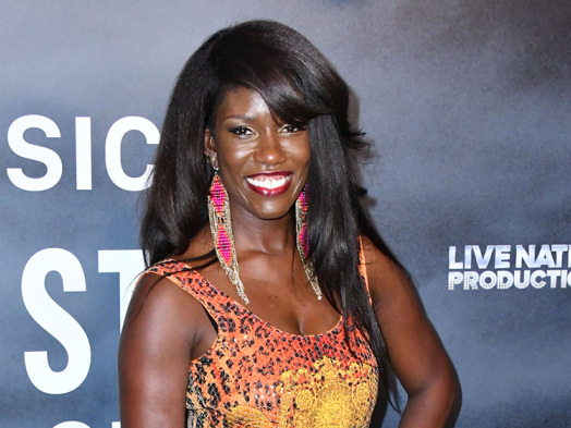 Endeavor's Bozoma Saint John on Leaving Uber, Self Belief, and What's Next