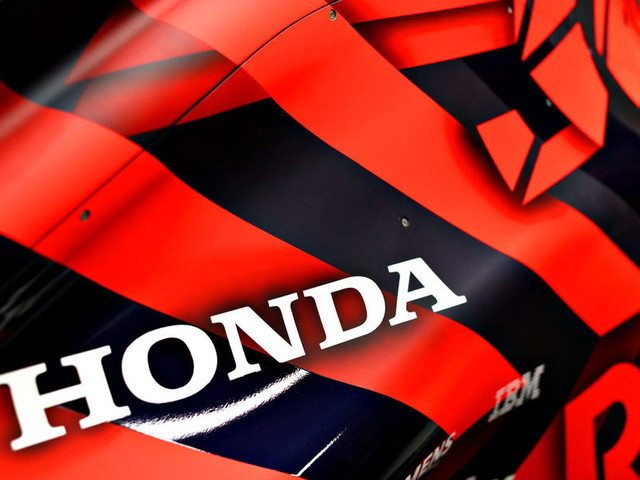 Breaking: Honda to quit F1 after 2021 season