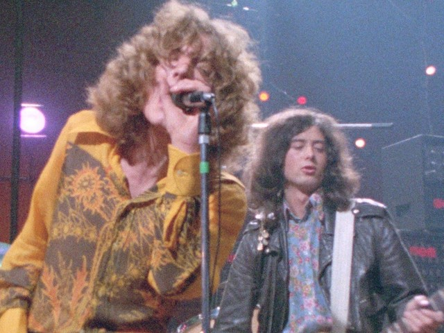 'Becoming Led Zeppelin' Film Review: Like the Band, the Movie Is Potent and Excessive