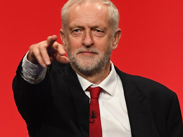 Jeremy Corbyn Conference Speech Snap Verdict: Ending The Re-Generation Game By Burying Blair