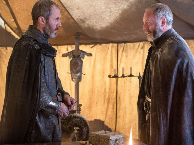 'Game of Thrones' star admits he was totally confused by the show
