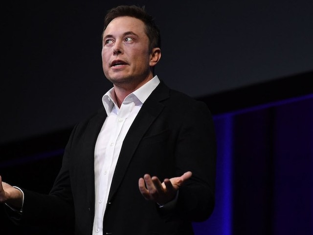 Tesla's largest outside investor reportedly discussed selling part of its stake last year (TSLA)