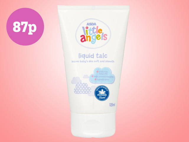 Women rave about 87p Asda cream for stopping the dreaded chafing this summer