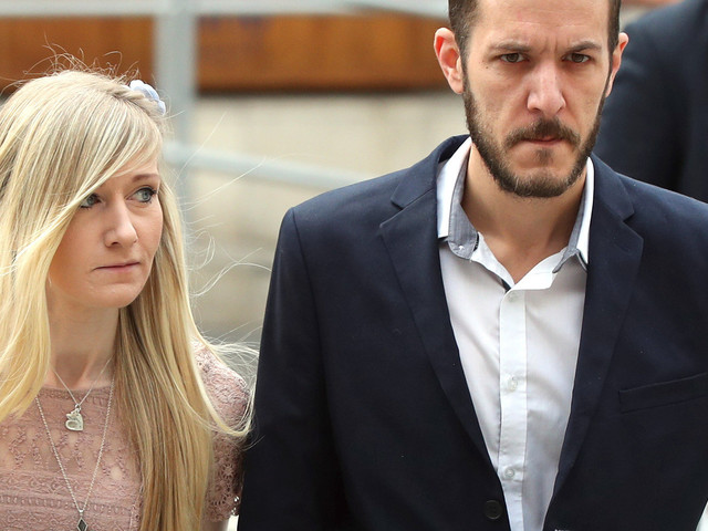 Charlie Gard's Parents Wrangle With Hospital Over WHERE He Should Die