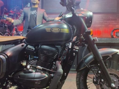 All You Need To Know About The Newly Launched Jawa Perak