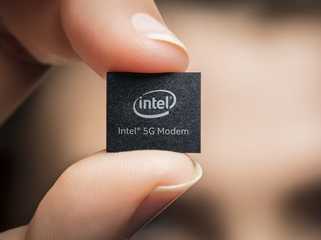 Intel Exiting 5G Smartphone Modem Business, Won't Make 5G iPhone Chips at All