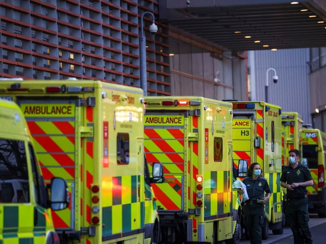 UK records 36,100 new COVID cases and 49 more deaths - with 7,847 patients in hospital