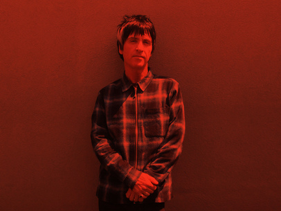 The 405 Exchange: Johnny Marr on how being uninhibited inspired Call The Comet