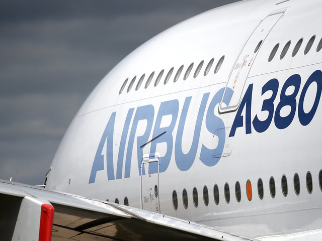 Airbus Warns No-Deal Brexit Would Be 'Absolutely Catastrophic'