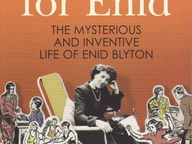 Looking for Enid by Duncan McLaren