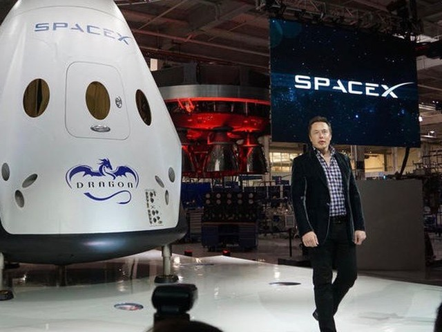 Elon Musk trolls Biden with Trump line over perceived Inspiration4 snub - CNET