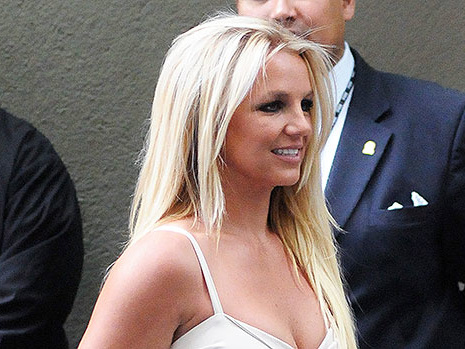 Britney Spears Says It's 'Puzzling' People Are 'Sending Scripts' For Movies About Her Life
