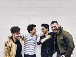 Stereophonics To Play Dublin Date As Part Of Trinity College Summer Series