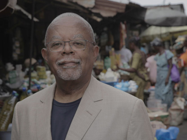Henry Louis Gates Unveils Africa's Hidden Figures In New Docu-Series