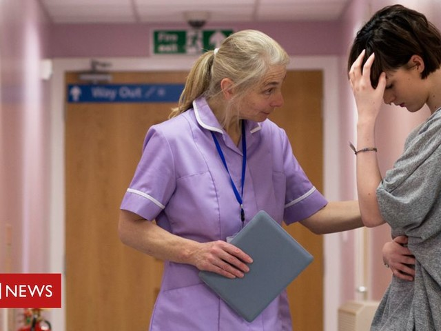 Staff shortages 'abusing good will of nurses'