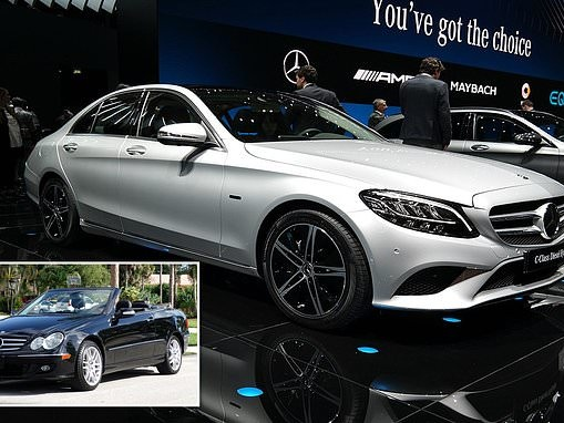Mercedes-Benz urgently recalls more than 30,000 cars over sunroof fault