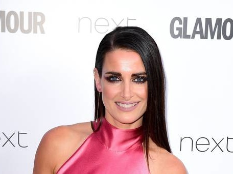 Presenter Kirsty Gallacher charged with drink-driving