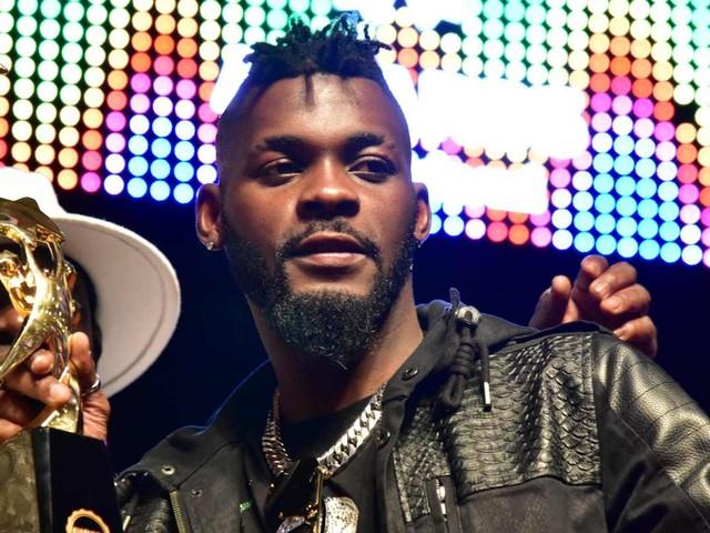 DJ Arafat dead – Moto Moto dance music singer, 33, killed in motorbike crash in Ivory Coast
