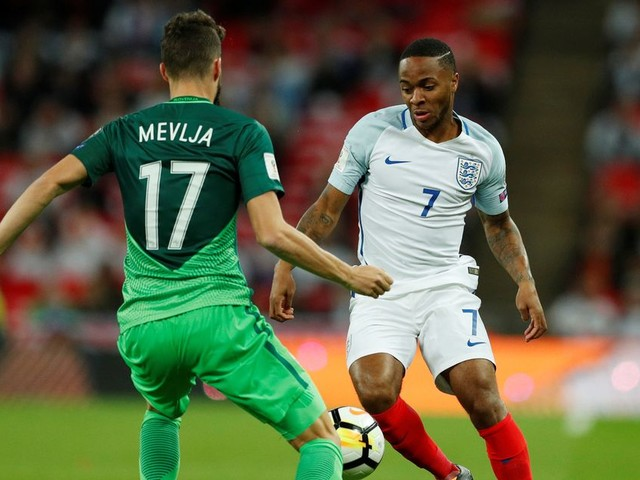 England 0-0 Slovenia live score and goal updates as the Three Lions look to seal World Cup 2018 place
