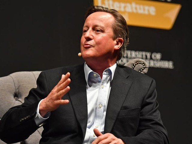 David Cameron Controversy Prompts Labour To Urge Ministers To Tighten Rules On Lobbyists