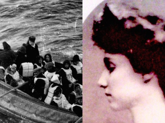 12 famous people who died on the Titanic — and 11 who survived