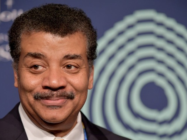 Neil DeGrasse Tyson Supports Jeff Bezos Going to Space: 'It's Just the Kind of Testing I Would Want to Happen'