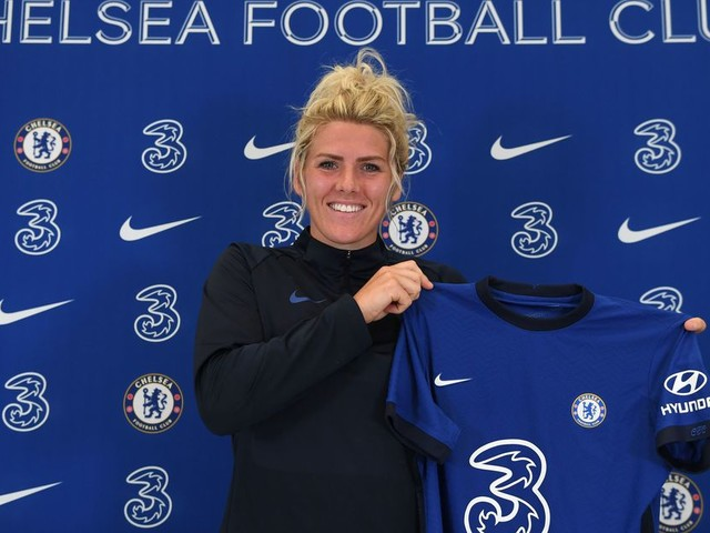 Chelsea FCW update: Bright extends and Kirby returns as WSL announce opening fixtures